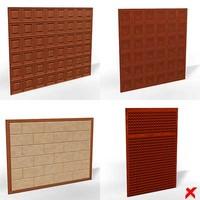 wall panel max