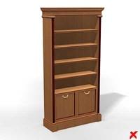Bookcase051_max.ZIP