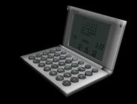digital diary max