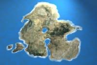 3d remote island military port