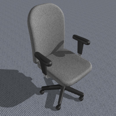 generic office chair max