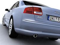 2003 Audi A8