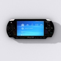 3d 3ds playstation portable