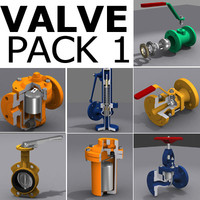Valve Pack 1 (MAX)