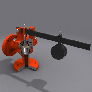 3ds max valve safety modeled wt