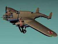 3d model pzl b 37
