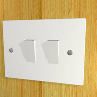 double light switch 3ds