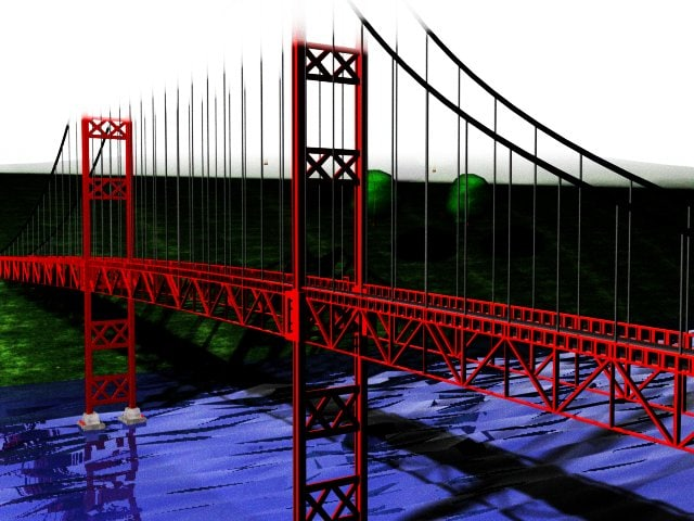 max bridge tacoma narrows