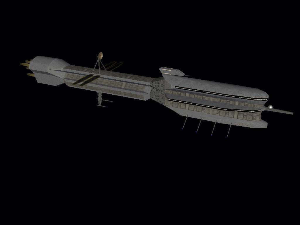spaceship max free