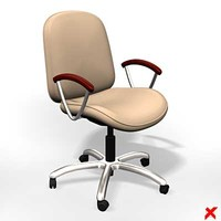 Chair office063_max.ZIP