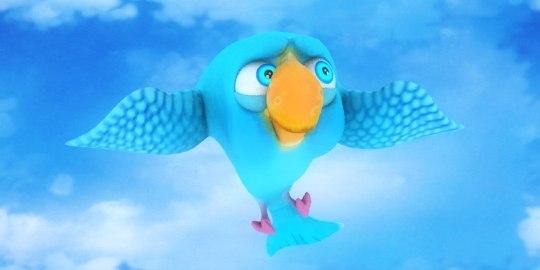 3d max birdy