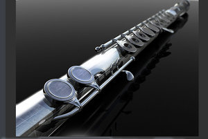 orchestral flute max