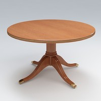 Table round051