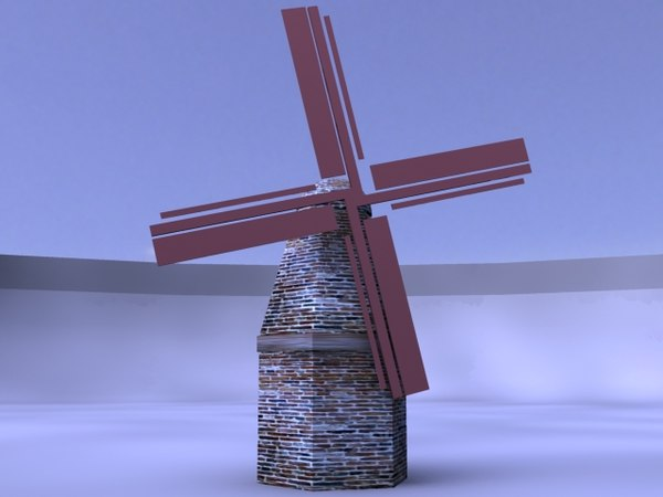 windmill max free