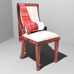 chair dxf