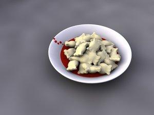 pasta max free
