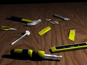 free max mode tools hammer screwdriver