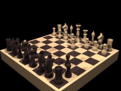 chess chessboard max