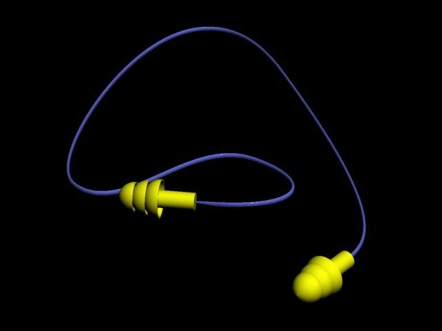 max ear plugs