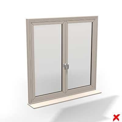 window 3d max
