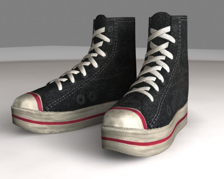 shoes max