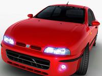 Fiat Bravo GT 2001