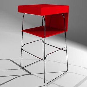 ma chair bar stool