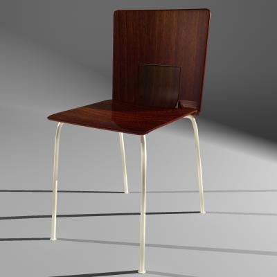 3d chair purpose