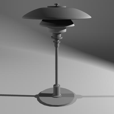 lamp louis poulsen ph ma