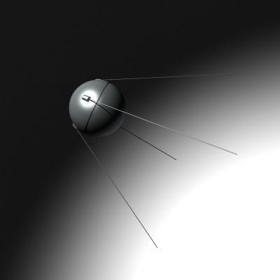 maya sputnik