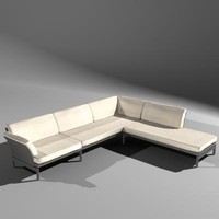 maya l shaped sofa