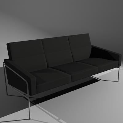 maya sofa fritz hansen 3