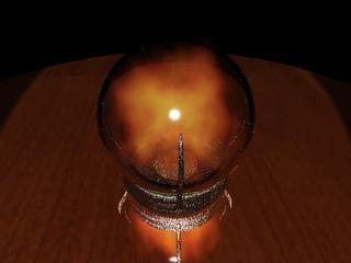 max crystal ball