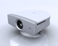 Sony VPLHS3 projector.rar
