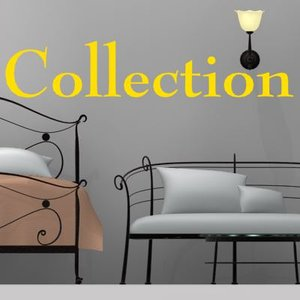 3ds max wrought furniture