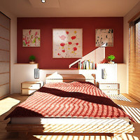 Bedroom 2105