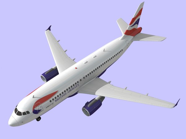 maya airbus 320 british airways