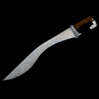 swords 3ds