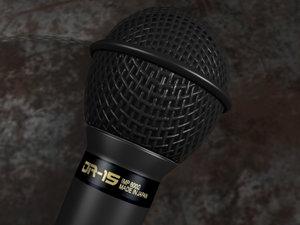 mic microphone max