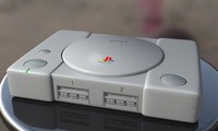 lightwave sony playstation console