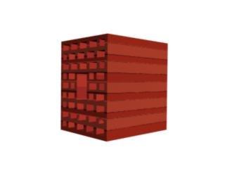 free max mode brick block