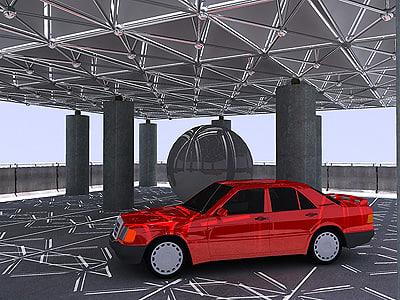 auto studio photography space max
