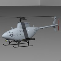 3d scout helicopter