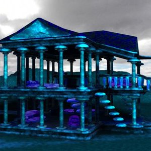 ma greek house