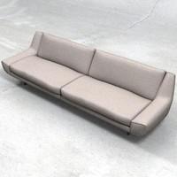 3ds max sofa
