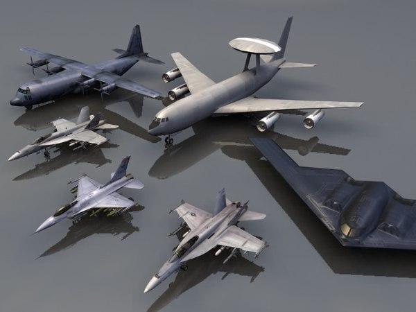 6 jets f16c max