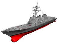 ddg 79 3d dxf