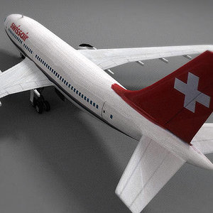 airbus 310 air 3d 3ds