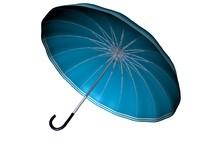 3d umbrella rain model