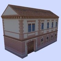 3d building realtime games